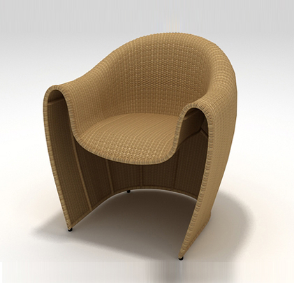 Hot free 3ds max model library free download share on 20 for Chair design 3ds max