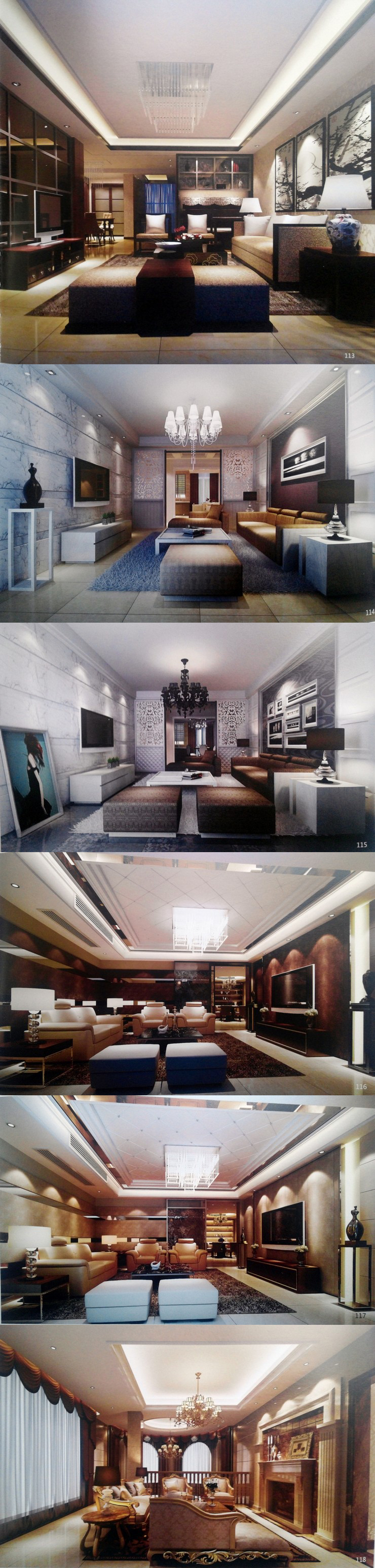 Interior design 3d models integration 2014 vol 2 for 3ds max interior design files